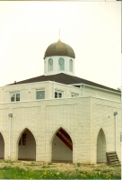 View the album Mosque NF