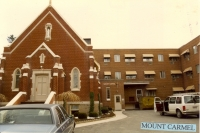 EARLY VAN AT MOUNT CARMEL  CIRCA 1990.jpg