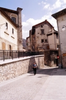 View the album My Italian Village and Surrounding Architectures
